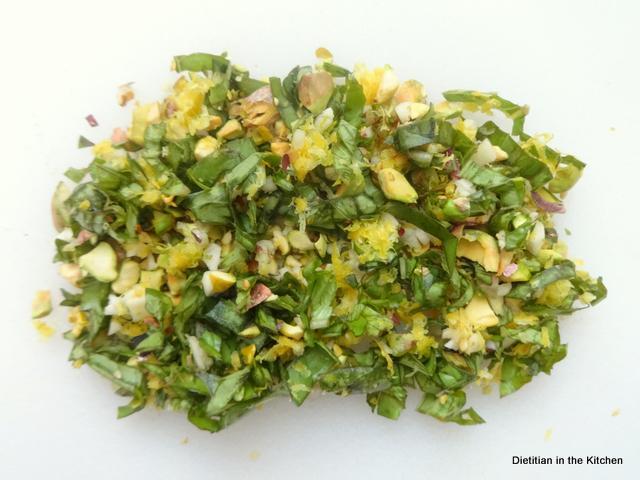 basil-pistachio-gremolata