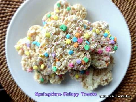 spring-krispie-treats