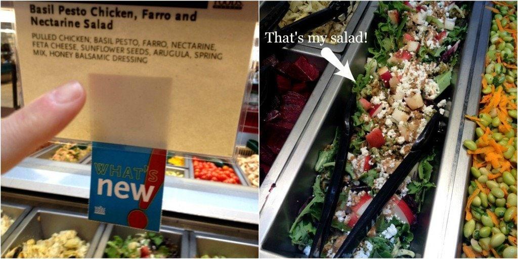 Salad Smackdown Winner
