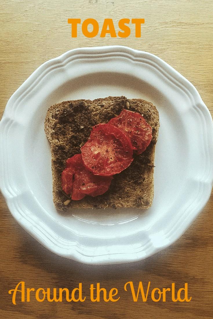 Pesto Toast www.sweetcayenne.com #50shades #toast