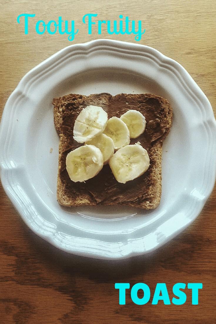 Tooty Fruity Toast www.sweetcayenne.com #50shades #toast