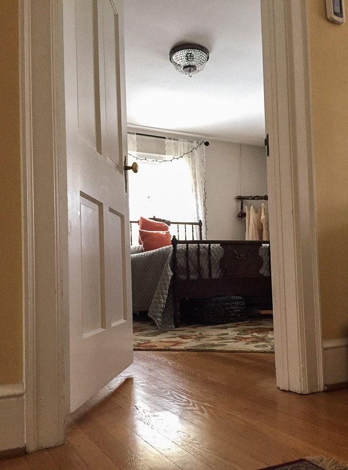 Vintage Room www.sweetcayenne.com