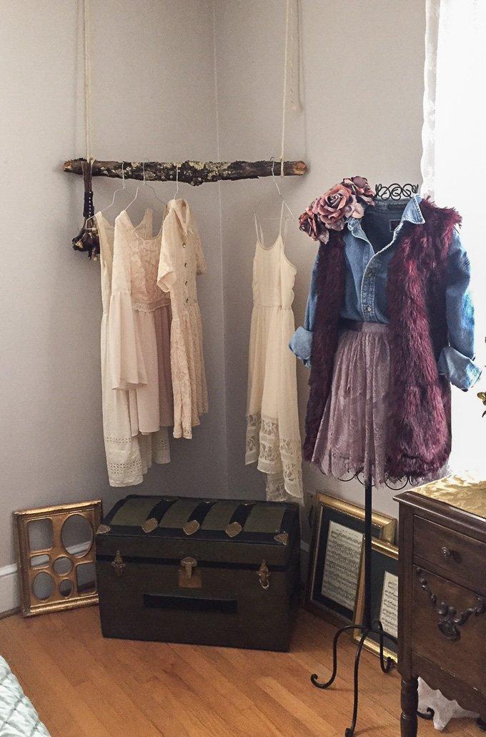 Clothing Corner www.sweetcayenne.com