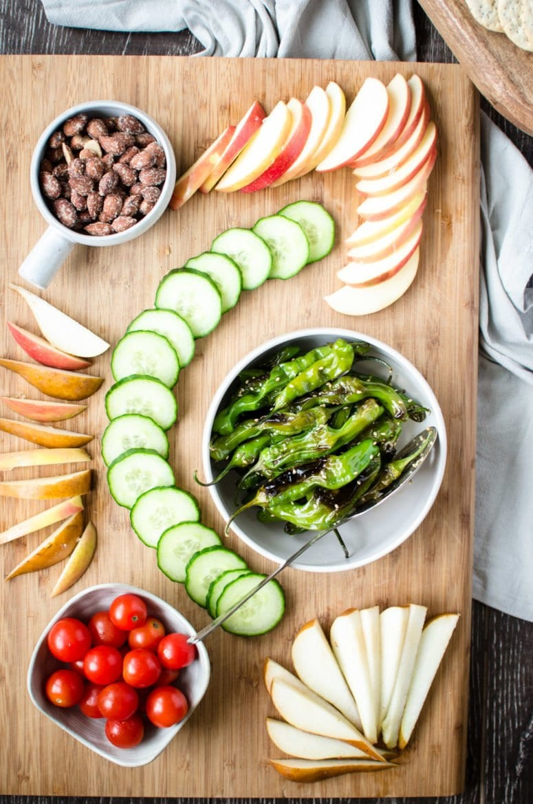 "Ultimate Antipasto Platter – Get ""Wow"" Factor Without the Work!"