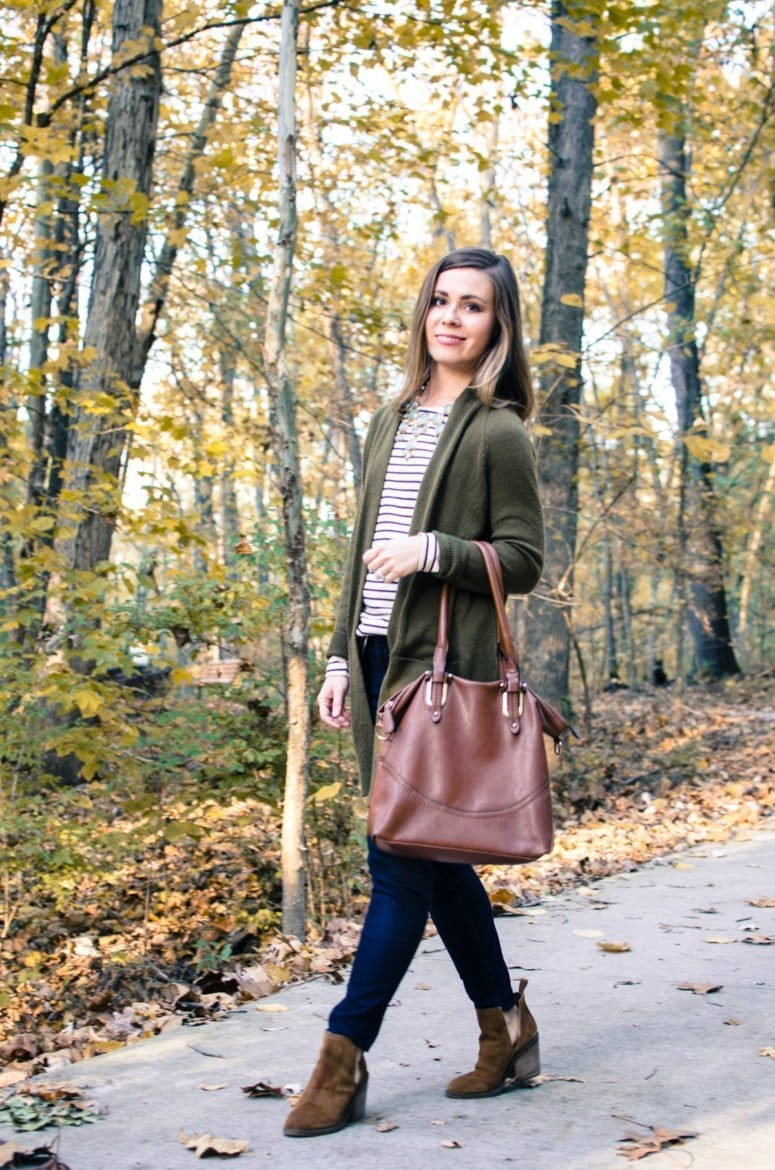 Sweet Chic: My Favorite Fall Basics