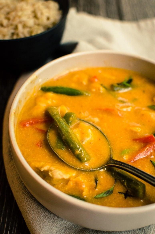 jamie oliver thai pumpkin soup recipe