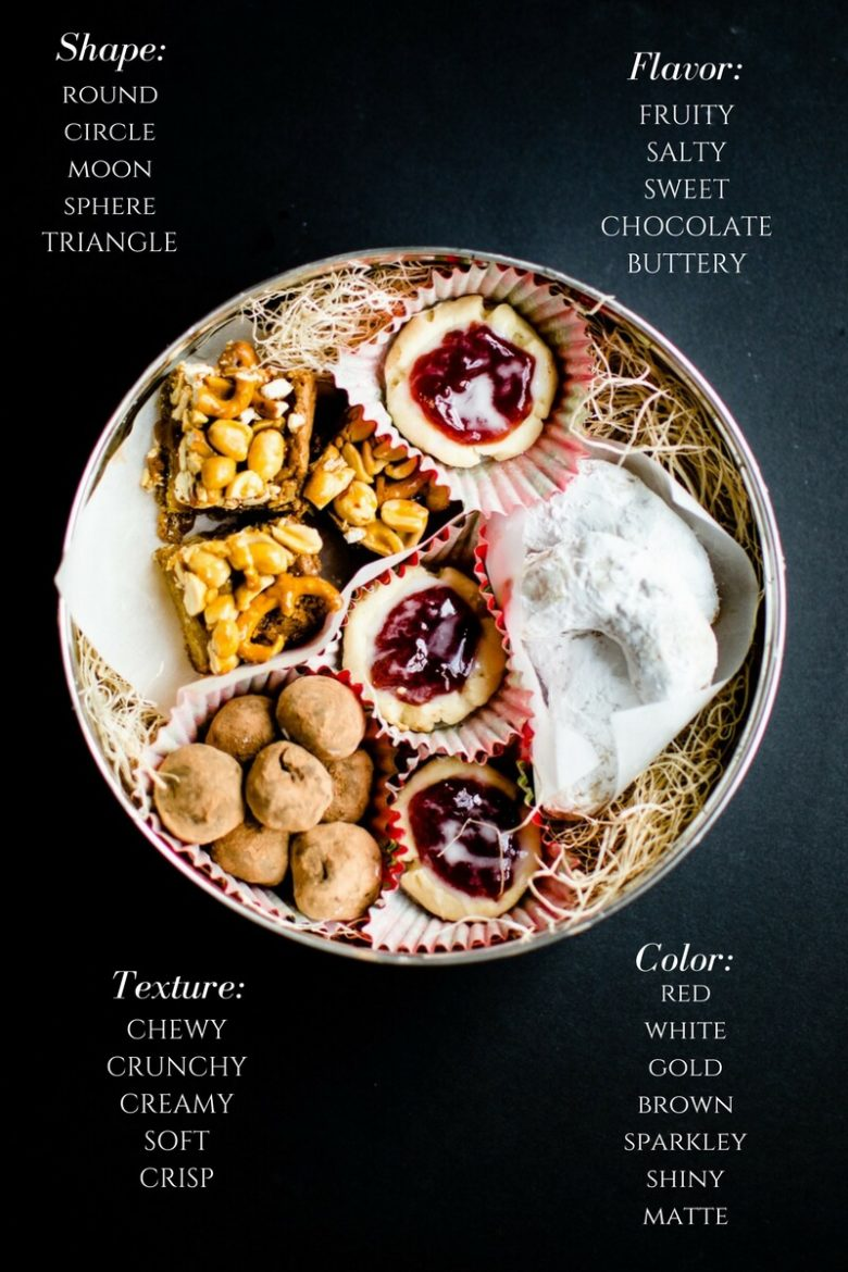 Holiday Baking: My Tips for Creating an Epic Christmas Cookie Tin! DIY tutorial.