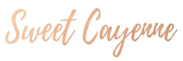 Sweet Cayenne logo