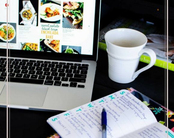 Meal Planning 101 – My Thought Process Behind Planning a Week of Food I Love