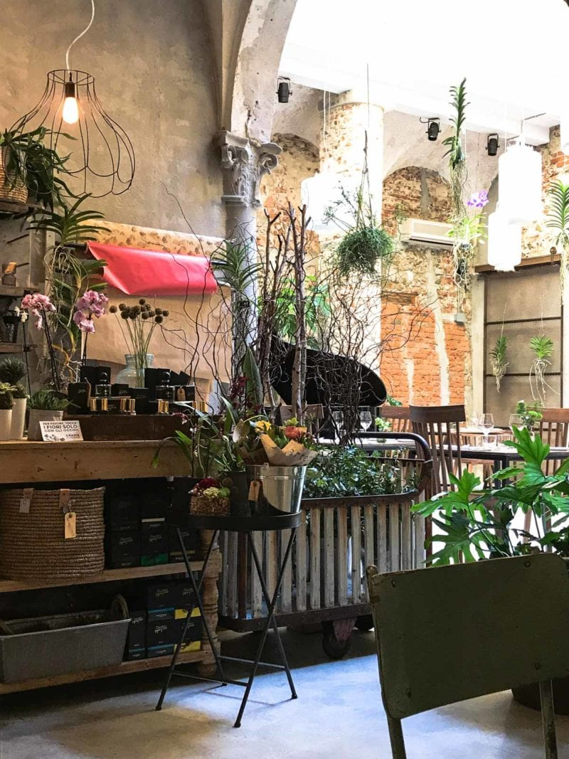 Italian Florence: A Guide To My Favorite Restaurant In Florence: La Menagere