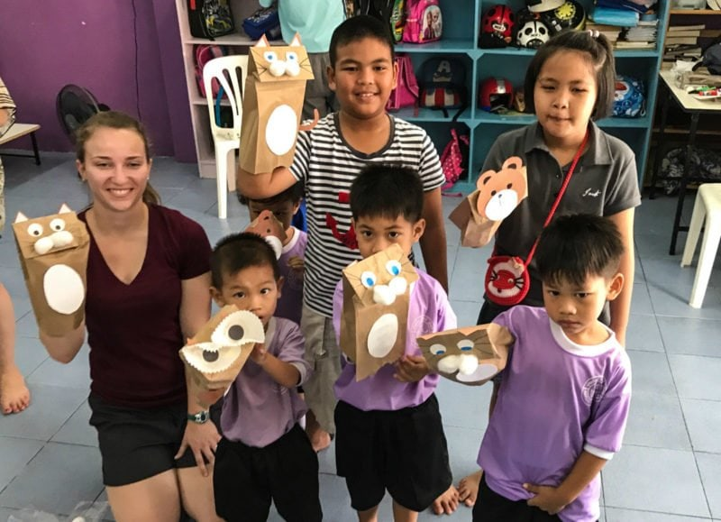 A recap of our Thailand mission trip with Light for Asia ministries + travel recommendations for Pattaya, Thailand.
