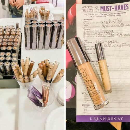 This post highlights the pros and cons of Ulta and Sephora makeup classes - from cost, to what you learn, and what you take away. Read my breakdown and see if you should attend!