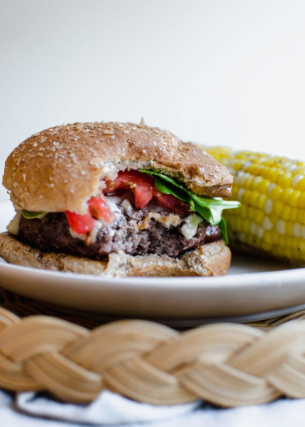 The Secret Ingredient For The Best Homemade Hamburger Recipe
